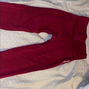 Gymshark cropped leggings